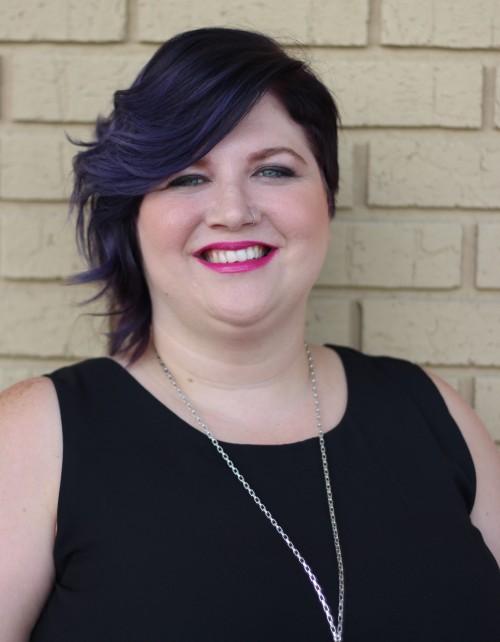 Danielle Yates, Master Cosmetologist/Licensed Esthetician | 67 Styles Salon & Spa Statesboro