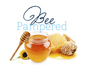 Bee Pampered Mani & Pedi