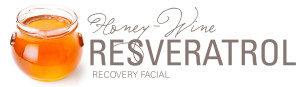 honey-wine resveratrol-logo