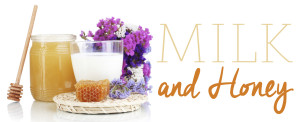 Milk and Honey Deluxe Mani & Pedi