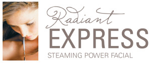 Radiant Express Steaming Power Facial