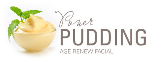Power Pudding Age Renew Facial